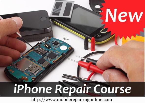 Learn board level repairs