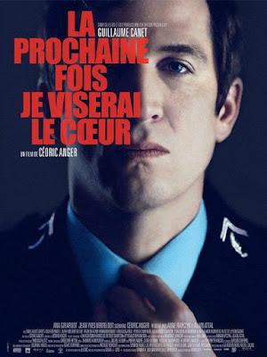La Prochaine Fois Je Viserai Le Coeur 2014 DVD R2 PAL Spanish