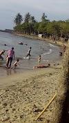 Pantai Wisata Kelapa Tujuh Hanya Akan Menyisakan Kenangan, Kota Cilegon Tak Lagi Memiliki Wisata Bahari