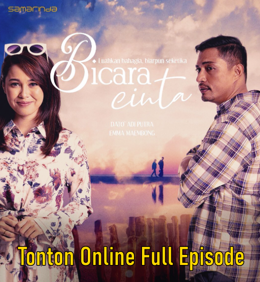 drama bicara cinta full episode