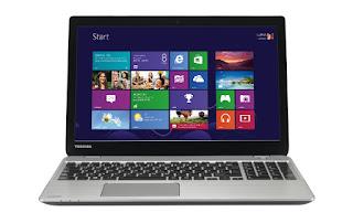 Daftar Harga Laptop Notebook Toshiba Spesifikasi Terbaru