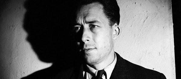 La esperanza y lo absurdo | por Albert Camus
