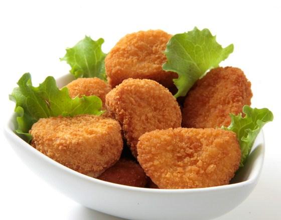 Resep Nugget Ayam Sederhana, Cara Membuat Nugget Ayam Sederhana