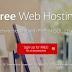 Free website hosting providers