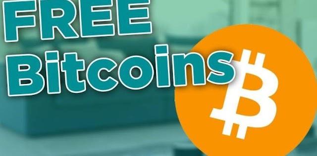 Free me Bitcoins kaise kamaye