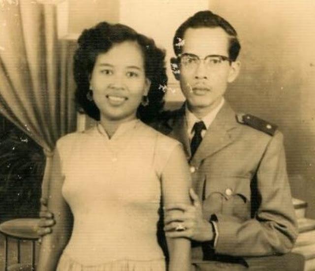 Ajudan Presiden Soekarno, Lettu (Purn) Achmad Soetardjo Wafat Dalam Usia 101 Tahun
