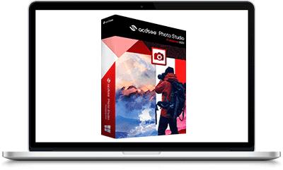 ACDSee Photo Studio Professional 2020 v13.0 Build 1365 Full Version