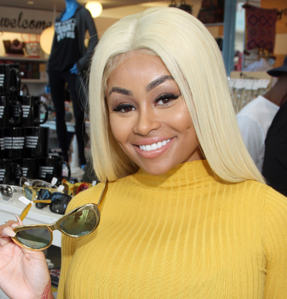Blac Chyna Wiki, bio, Age, Height, Net Worth, Family, Boyfriend, Affair, Instagram