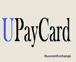 Withdraw BuxCoin by UpayCard