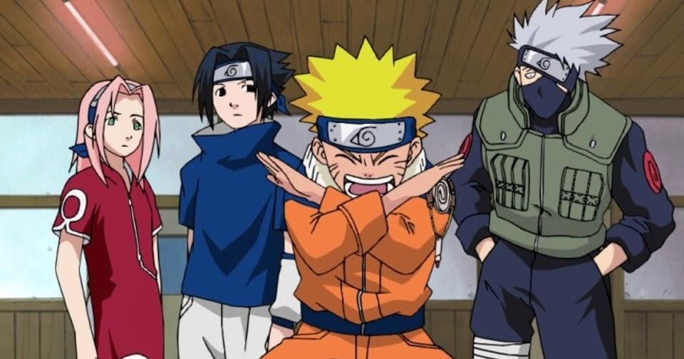 Naruto Capitulo 06 | Naruto Armageddon