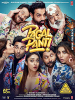 Pagalpanti First Look Poster 19