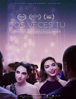 Dos Veces Tú (2018) | DVDRip Latino HD GoogleDrive 1 Link
