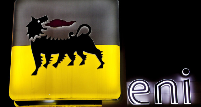 Eni Global 100 Most Sustainable Corporations in the World