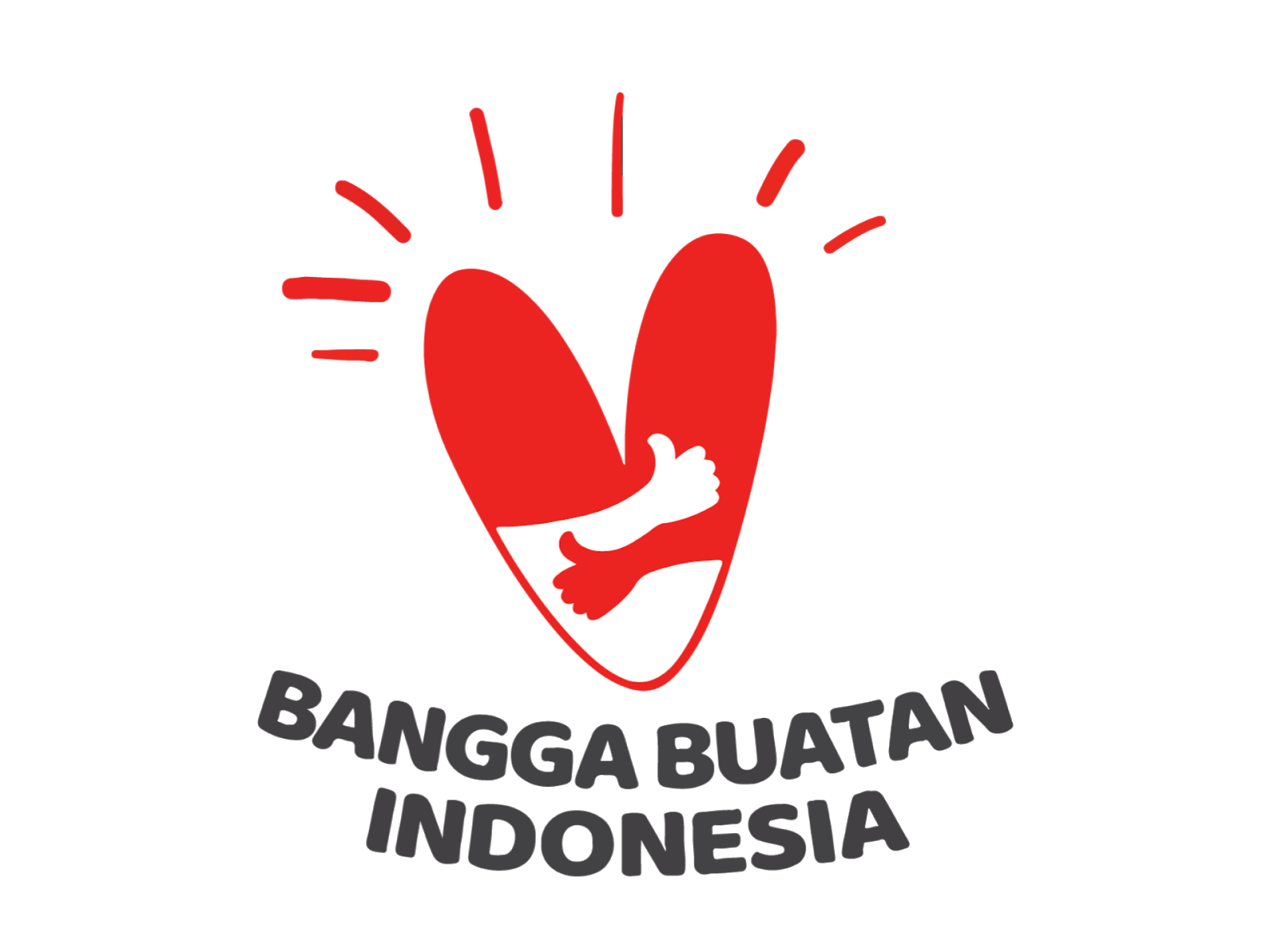 Logo Bangga Buatan Indonesia Format PNG