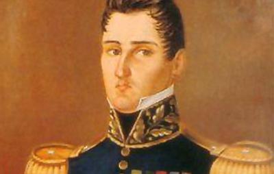 José Mária Córdova