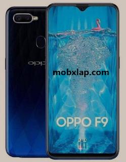 سعر اوبو اف Oppo F9 في مصر اليوم