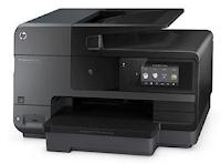 HP OfficeJet 8620 Printer Driver Download
