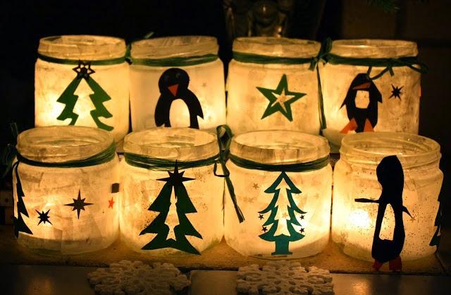 kunst weihnachten grundschule