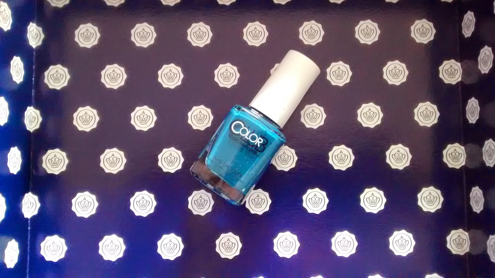 Color Club Nail Polish in Glossy Seal