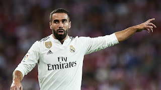 Carvajal recalls his favourite Champions League goal