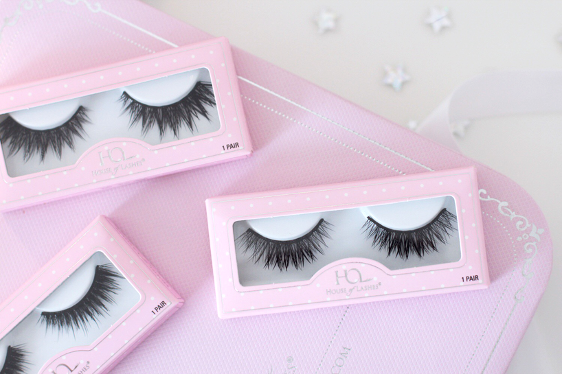 House Of Lashes Mini Collection