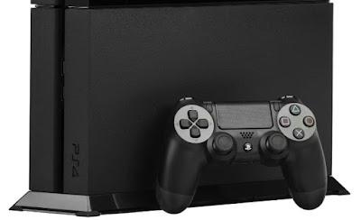 Sony Hentikan Penjualan PS4