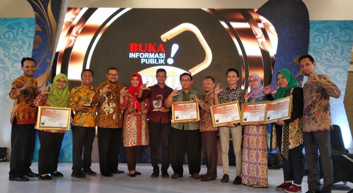 Penghargaan Desa Kauman