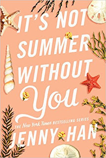 letmecrossover_let_me_cross_over_blog_blogger_michele_mattos_blogueira_brasileira_brazilian_books_currently_reading_it's_not_summer_without_you_jenny_han_beach_house_cousins_beach_belly_pretty_covers_bestselling_bestsellers