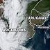 Mudanças no tempo do sul do Brasil serão por efeito de vórtice ciclônico na Argentina