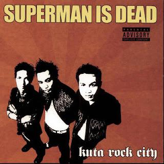 Superman Is Dead - Kuta Rock City - Album (2003) [iTunes Plus AAC M4A]