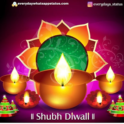 happy diwali images download | Everyday Whatsapp Status | Unique 120+ Happy Diwali Wishing Images Photos