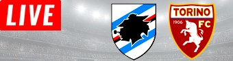 torino vs Sampdoria LIVE STREAM streaming