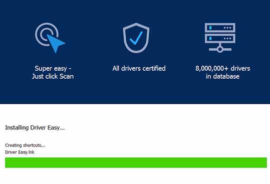 Download Driver Easy Full - Tải Driver Cho Máy Tính Win 7/8/10 b