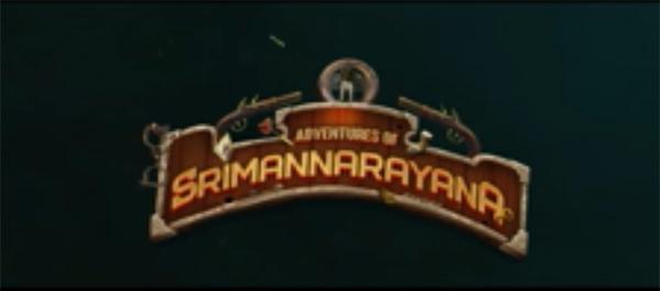 Adventures Of Srimannarayana Movie