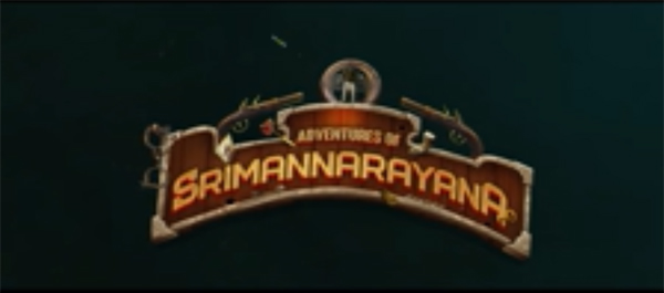Adventures Of Srimannarayana Leaked on Pagalworld Movies Website [2020]