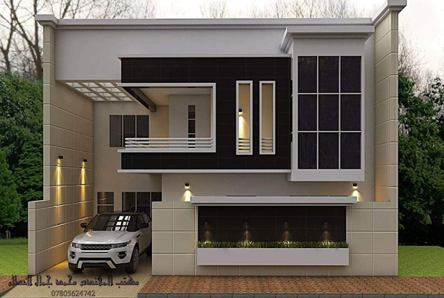 BEST MODERN HOME ARCHITECTURAL STYLE