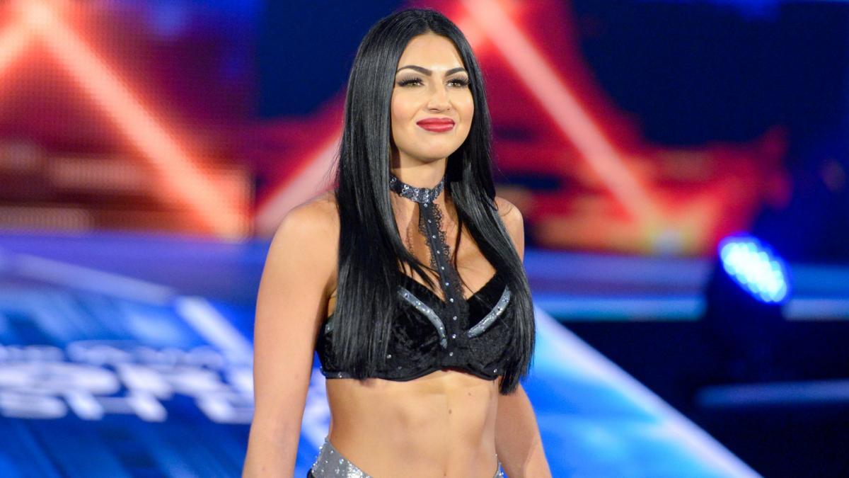 Billie Kay terá parceira surpresa no próximo Friday Night SmackDown