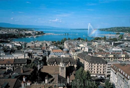 السياحة في سويسرا وأفضل 4 أماكن سياحية التي تستحق الزيارة