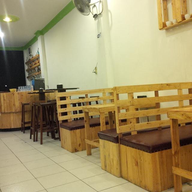 Freedom Cafe Medan