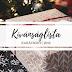 Karácsonyi kívánságlista 2018