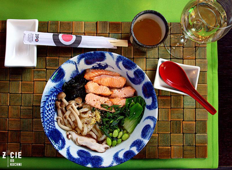 kare udon, udon, bun bo nam bo, edo, edo restauracja, edo sushi, edo fusion, kuchnia japonska, gdzie zjesc w krakowie, kuchnia azjatycka, restauracja azjatycka w krakowie