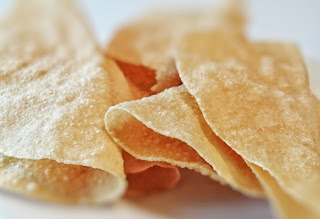 Kitchen Royale Poppadums