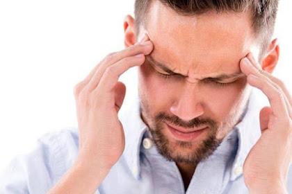 Obat Ampuh Menyembuhkan Penyakit Kepala Dan Vertigo