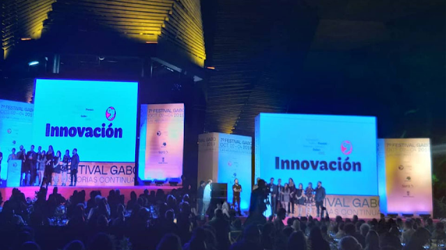 VENEZUELA: Alianza entre El Pitazo, Tal Cuál y Runrunes obtuvo  premio  Gabo 2019 en Colombia.