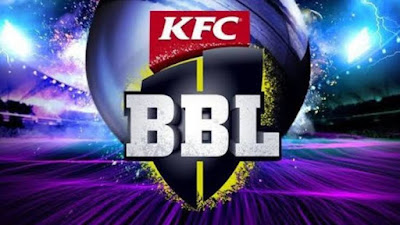 BBL 2019-20 REN vs STR 15th T20I Match