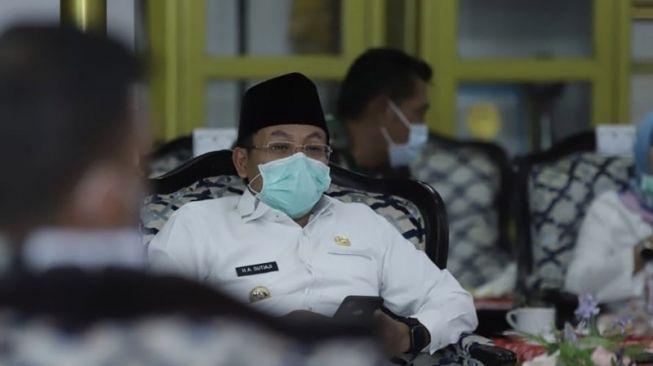 Viral Jenazah Diciumi Kerabat di Malang, Ternyata Terbukti Positif Covid-19