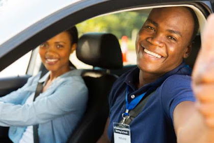 How To Become A UK Driving Instructor in 2019