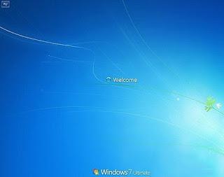 Thay đổi màn hình khóa trên windows 7