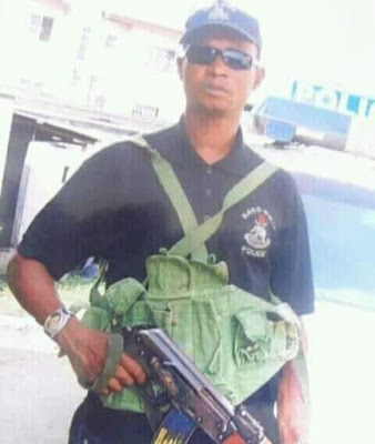 Update: Last surviving victim of drunk police officer