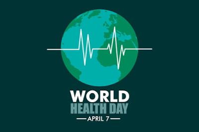 World Health Day: April 7